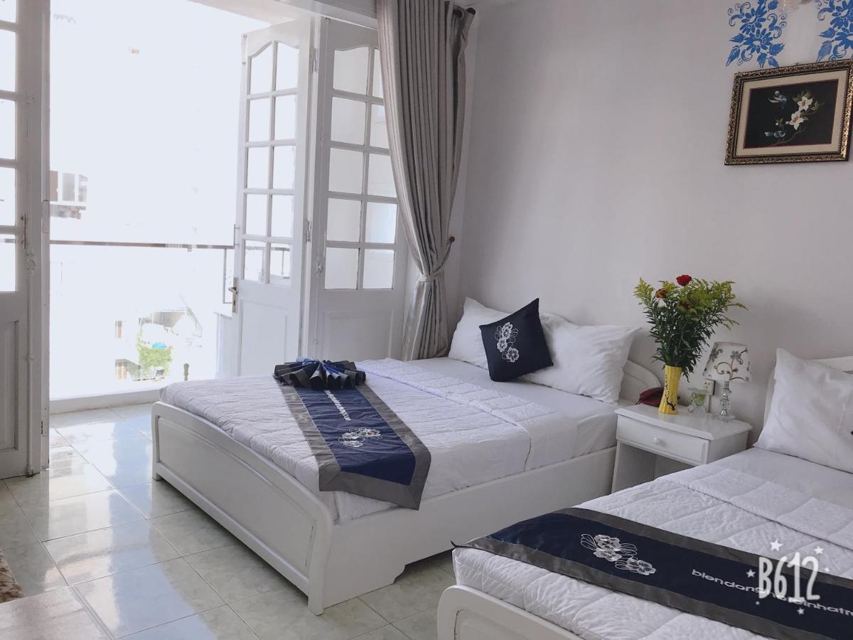 Biển Đông Hotel Nha Trang