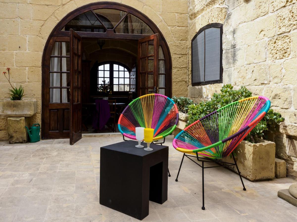 Villa Dar il Palm (Malta Għarb) - Booking.com
