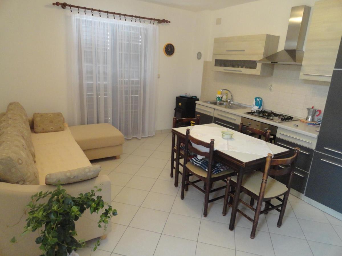 Apartamento Tona (Croácia Rovinjsko Selo) - Booking.com