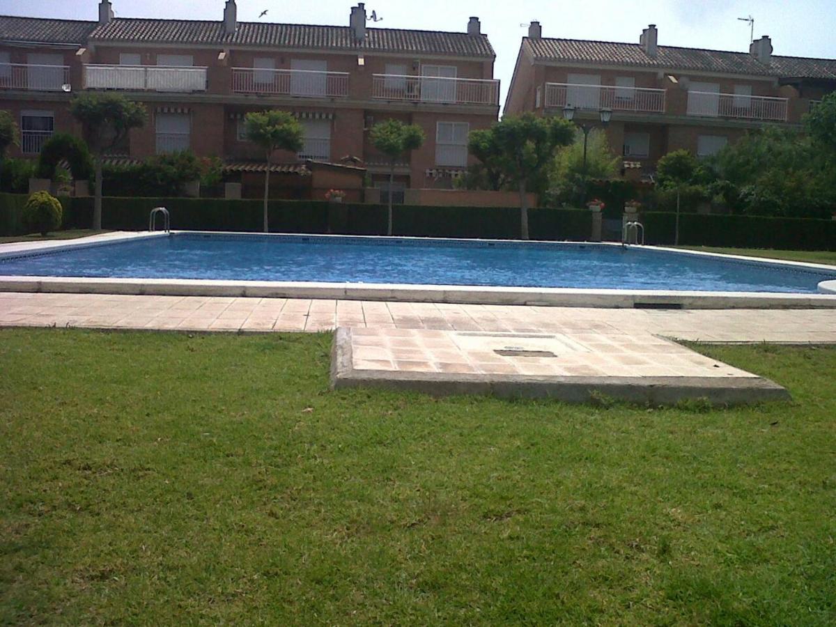 Casa de vacaciones casudha de juanda (España Grao de ...