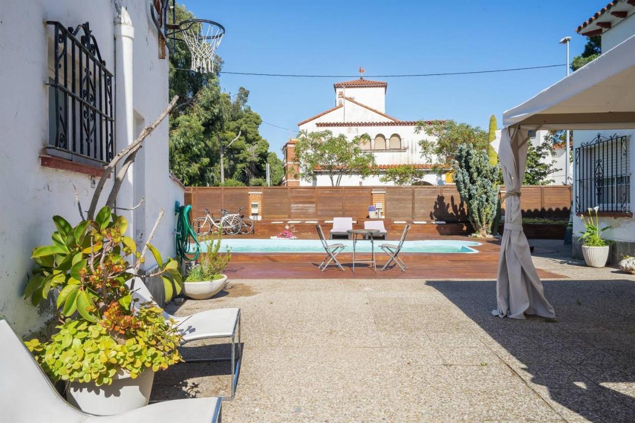 Departamento Casa de invitados cerca de la playa (España ...