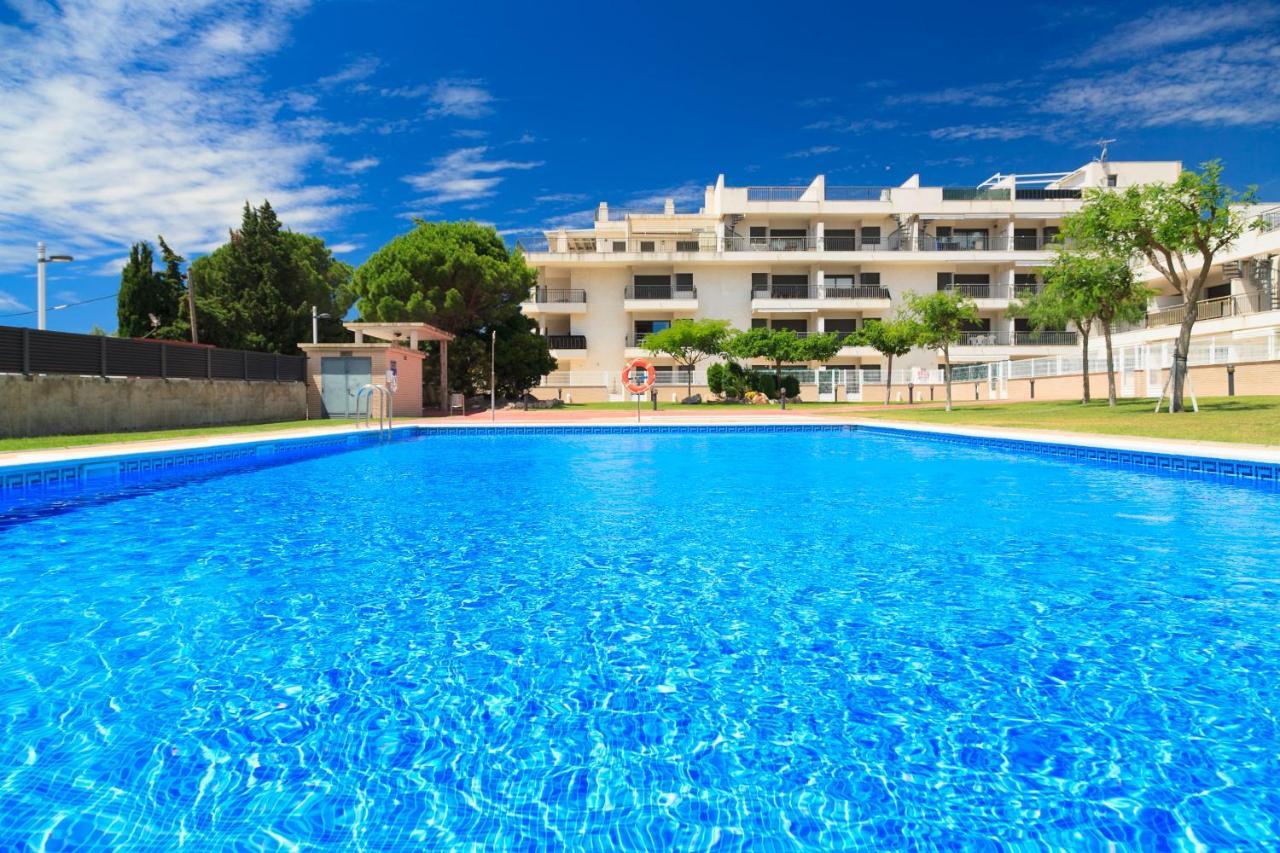 UHC Las Dunas Apartments (España Hospitalet de lInfant ...