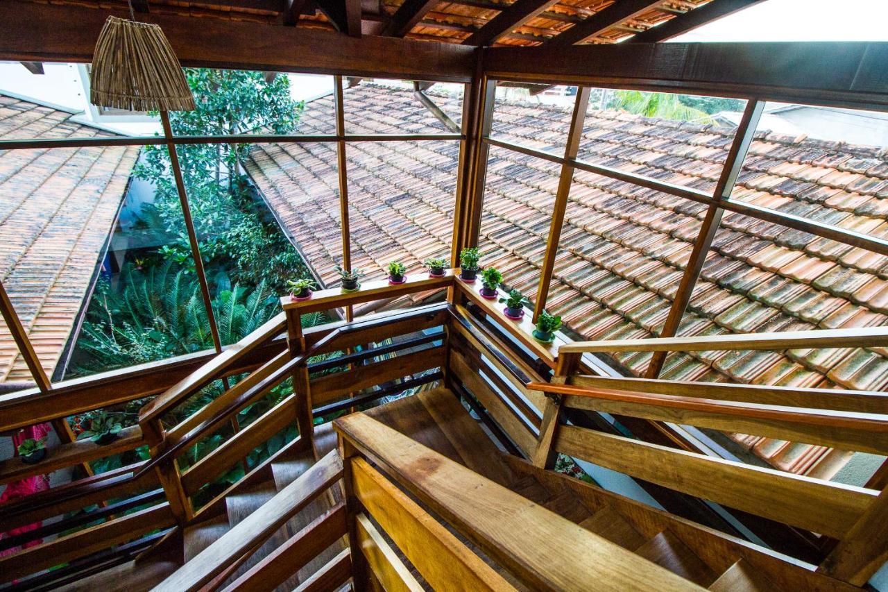 425a41d854 Pousada Naturezas de Floripa (Brasil Florianópolis) - Booking.com