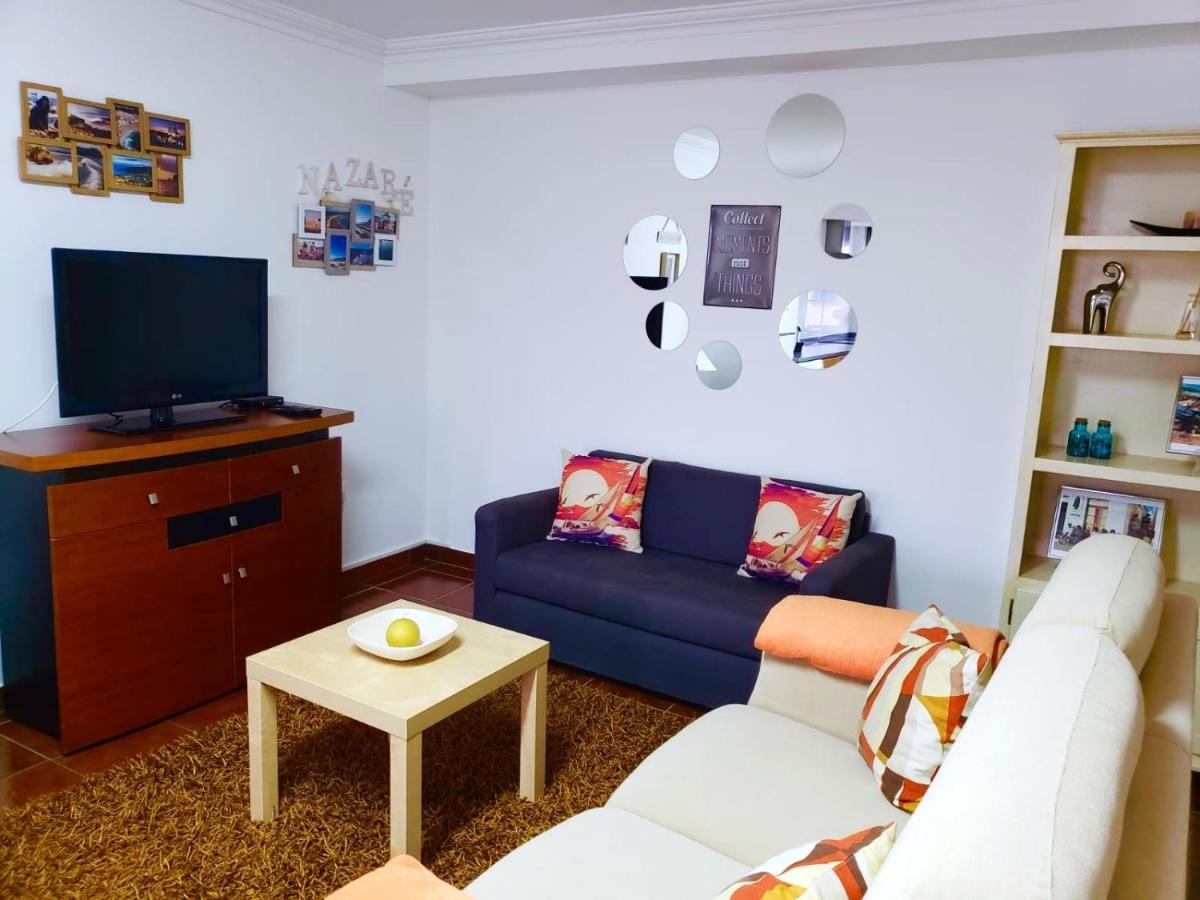 Apartamento Fagota para Férias na Nazaré (Portugal Nazaré ...