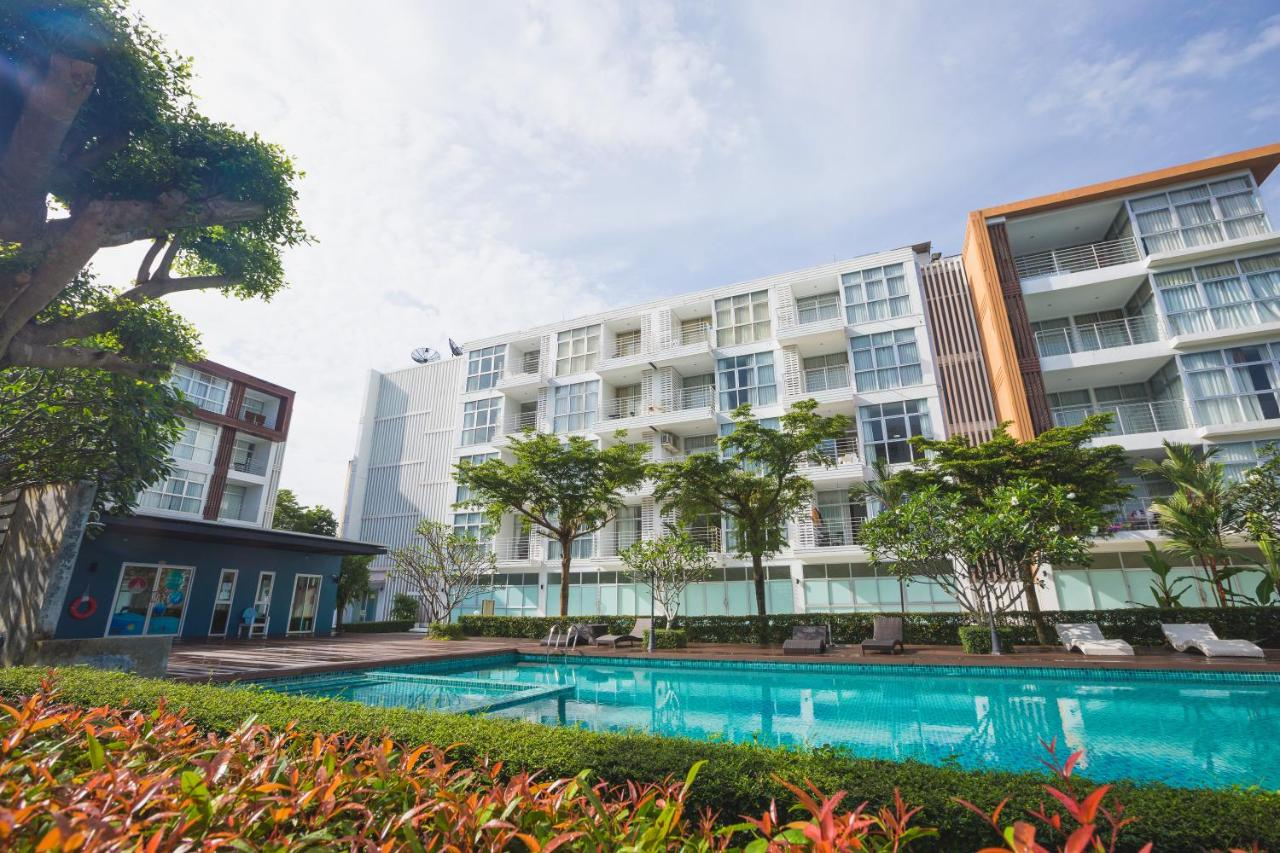 Departamento At Seacondo-2 Bedrooms-B35 (Tailandia Klong ...