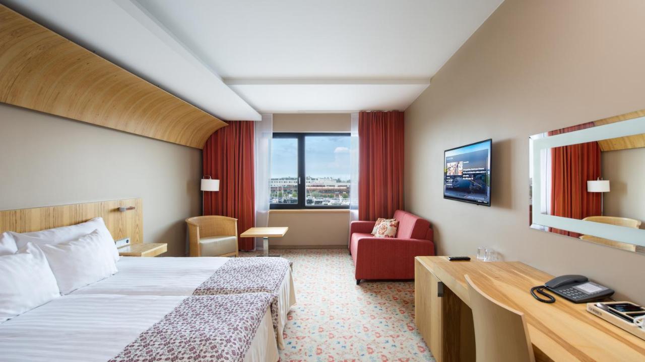 hotel v tallinne