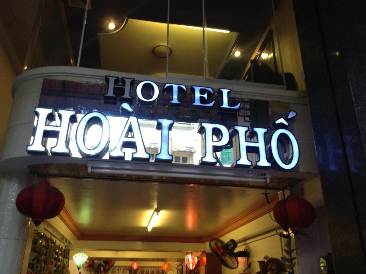 Khách sạn Hoài Phố