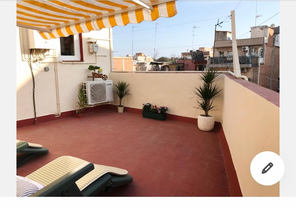 Apartamento Atico, with 2 bedrooms (Espanha Santa Coloma de ...