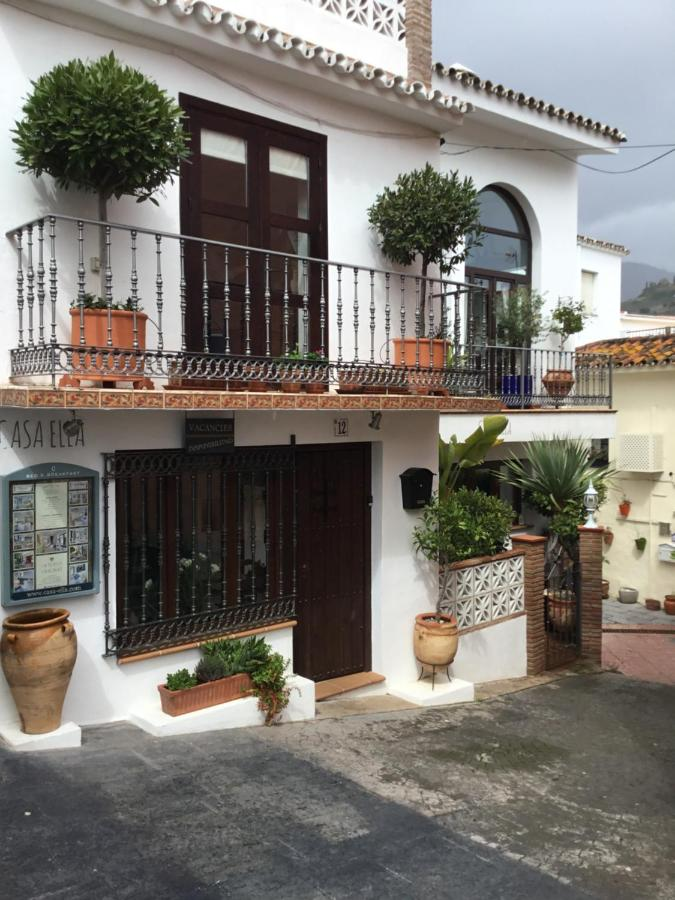 Pensión Casa Ella (España Málaga) - Booking.com