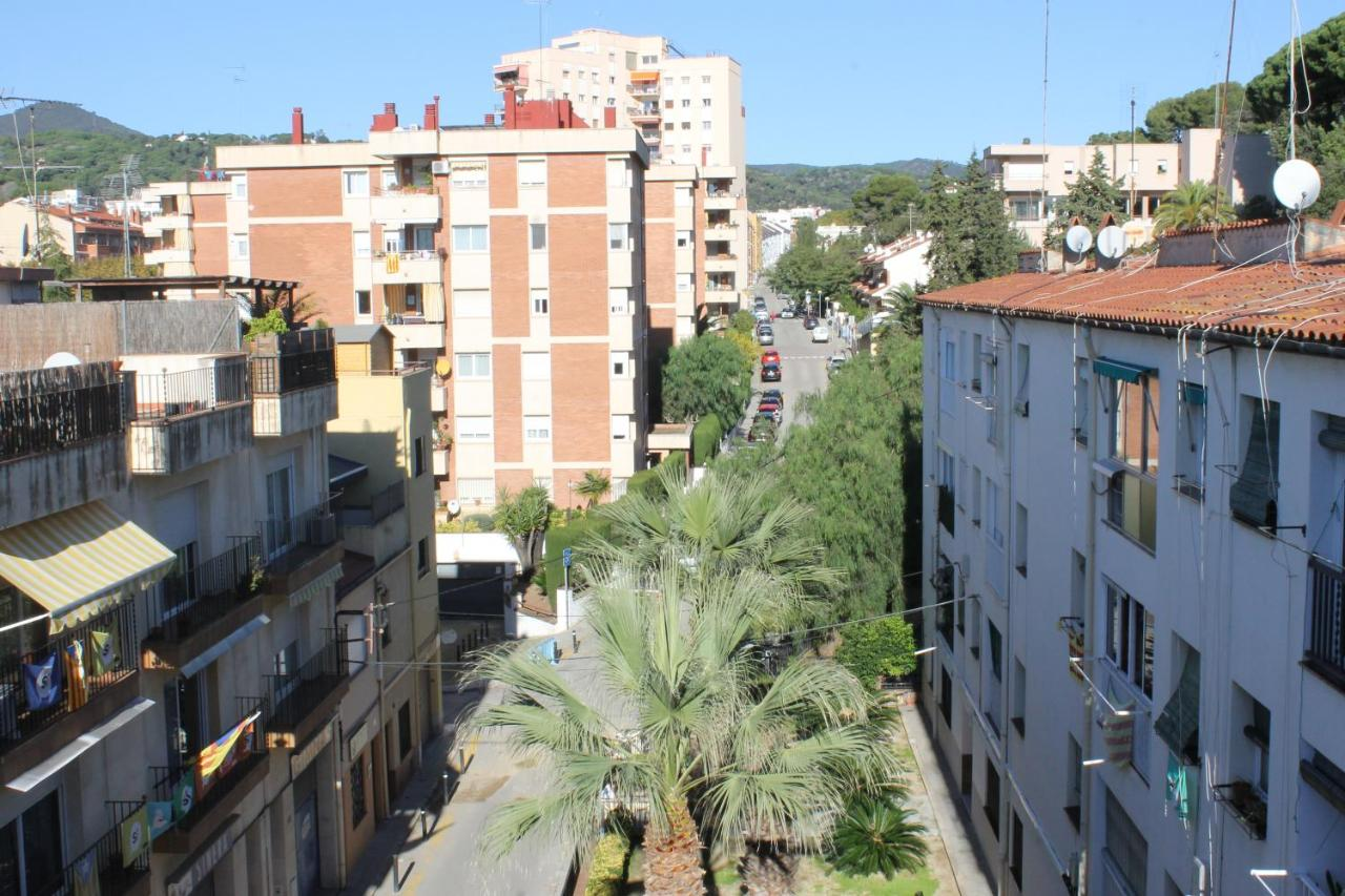 Arenys Sant Gabriel Apartment (España Arenys de Mar ...