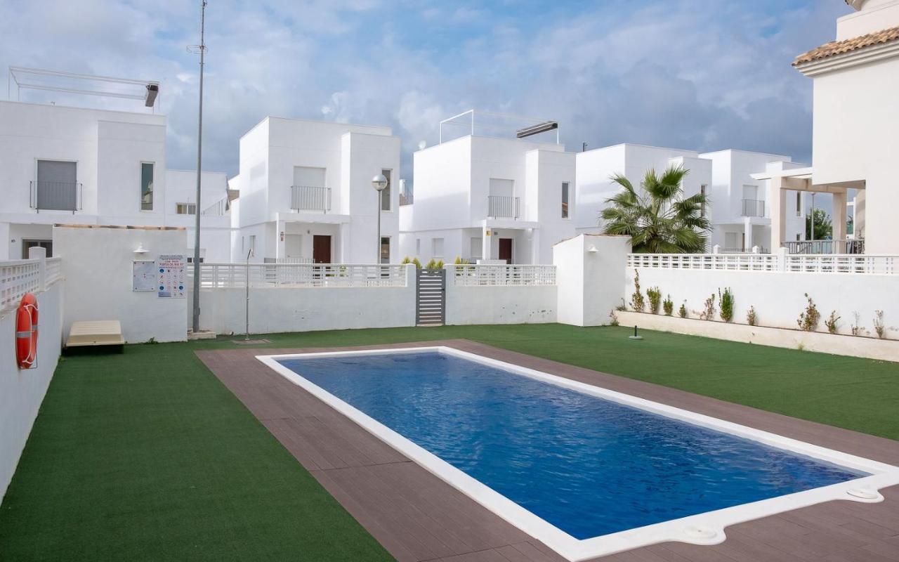 Villa Barricia (España Llobregales) - Booking.com