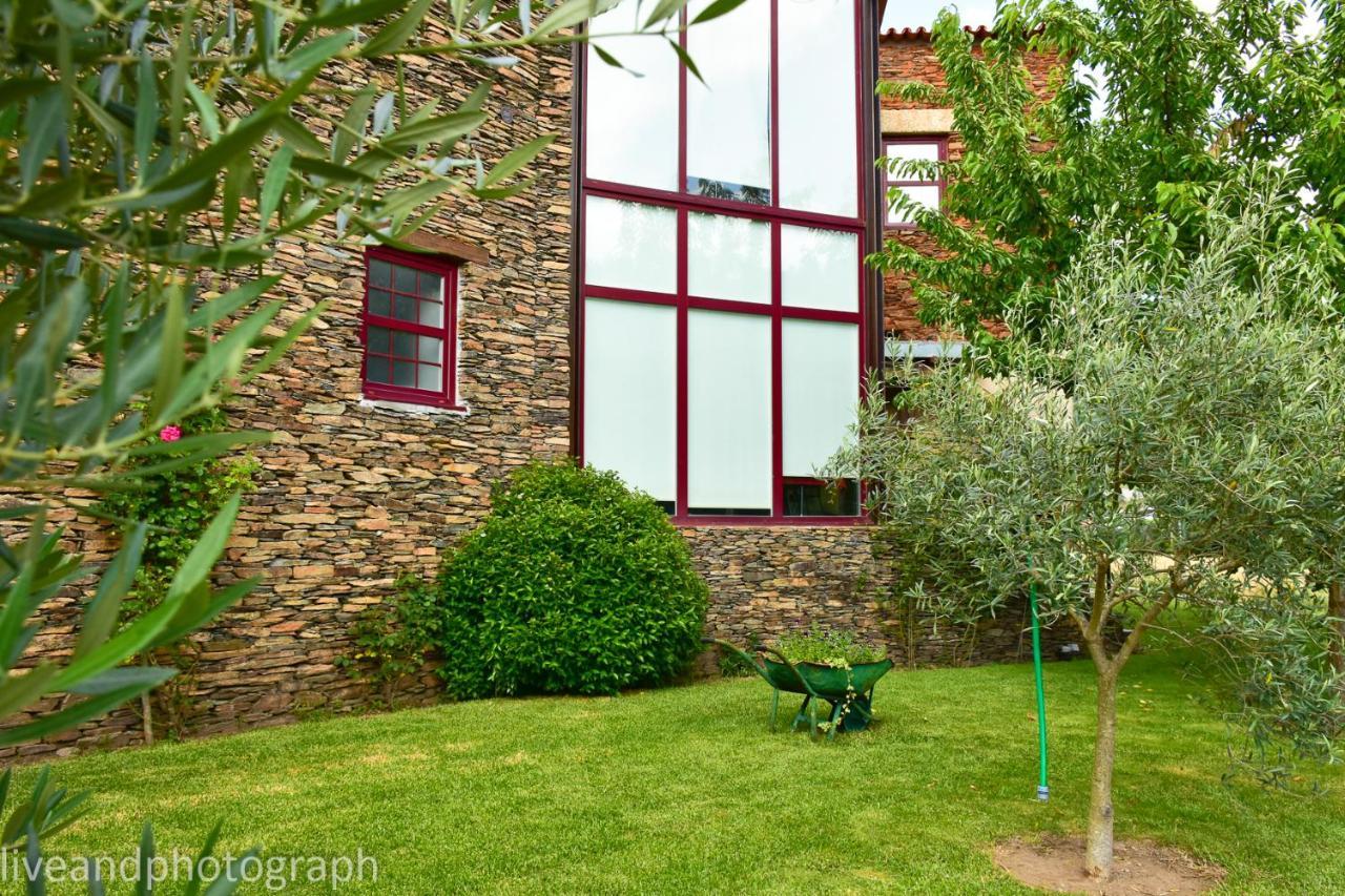 Casa de campo Casa Lagar Da Alagoa (Portugal Manteigas ...