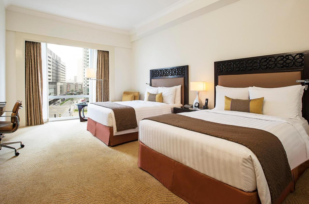 056d0dde8 فنادق فيرمونت ماكاتي (الفلبين مانيلا) - Booking.com
