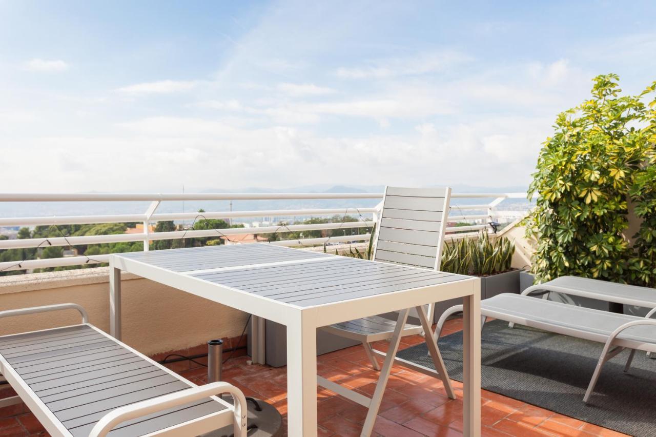 Casa de vacaciones Great house with views, near BCN Center ...