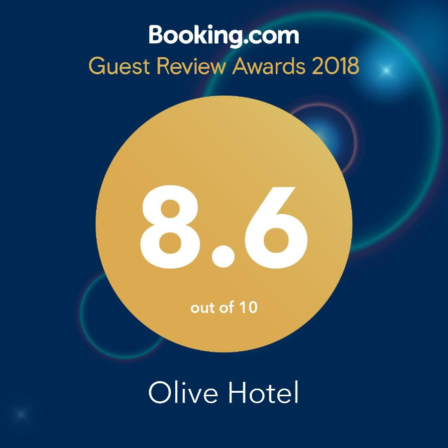 4c5f0563b فندق أوليف (الأردن عمّان) - Booking.com