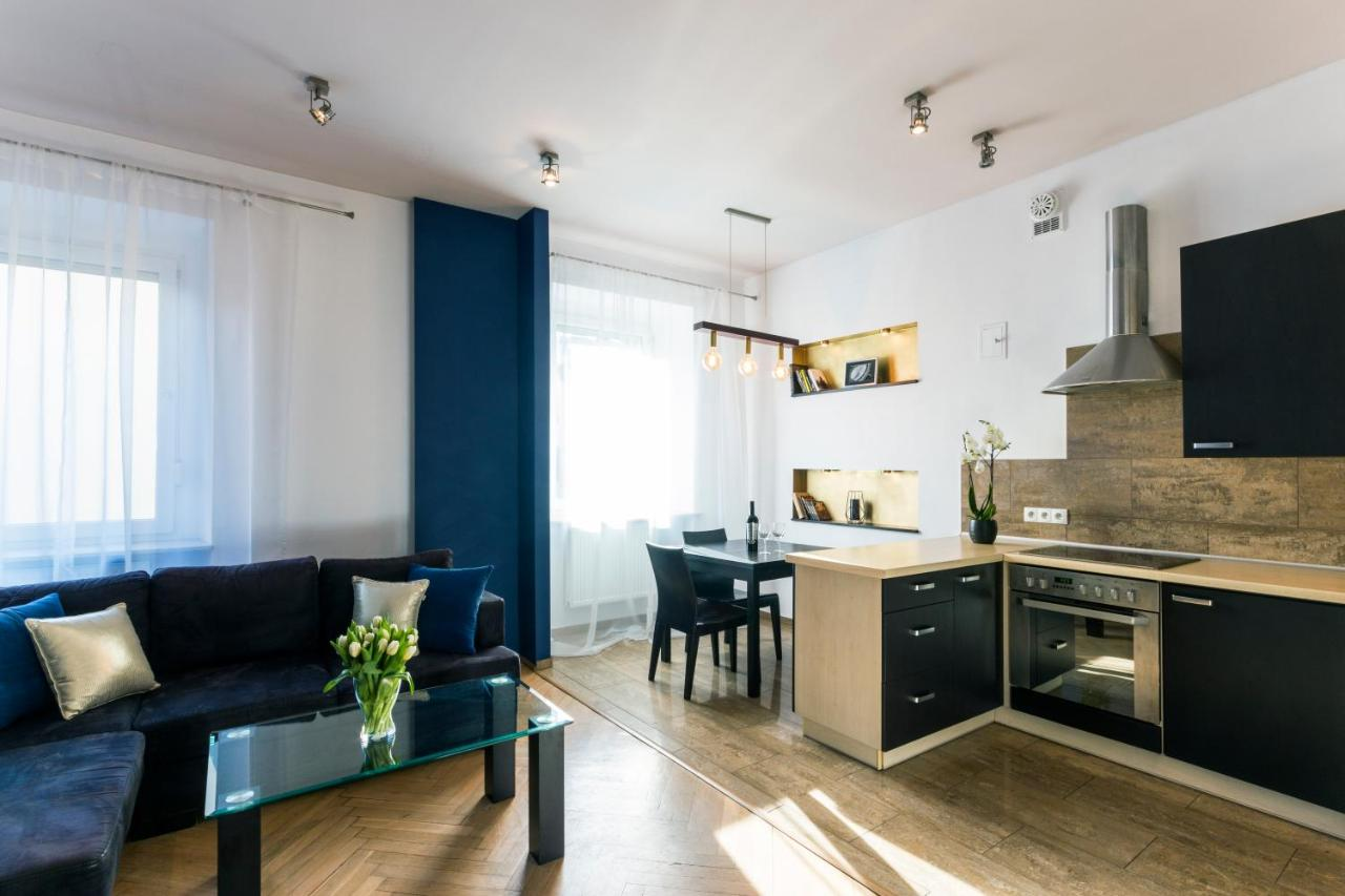 2-Rooms Apartment in Old Town - 300 meters to Town Hall