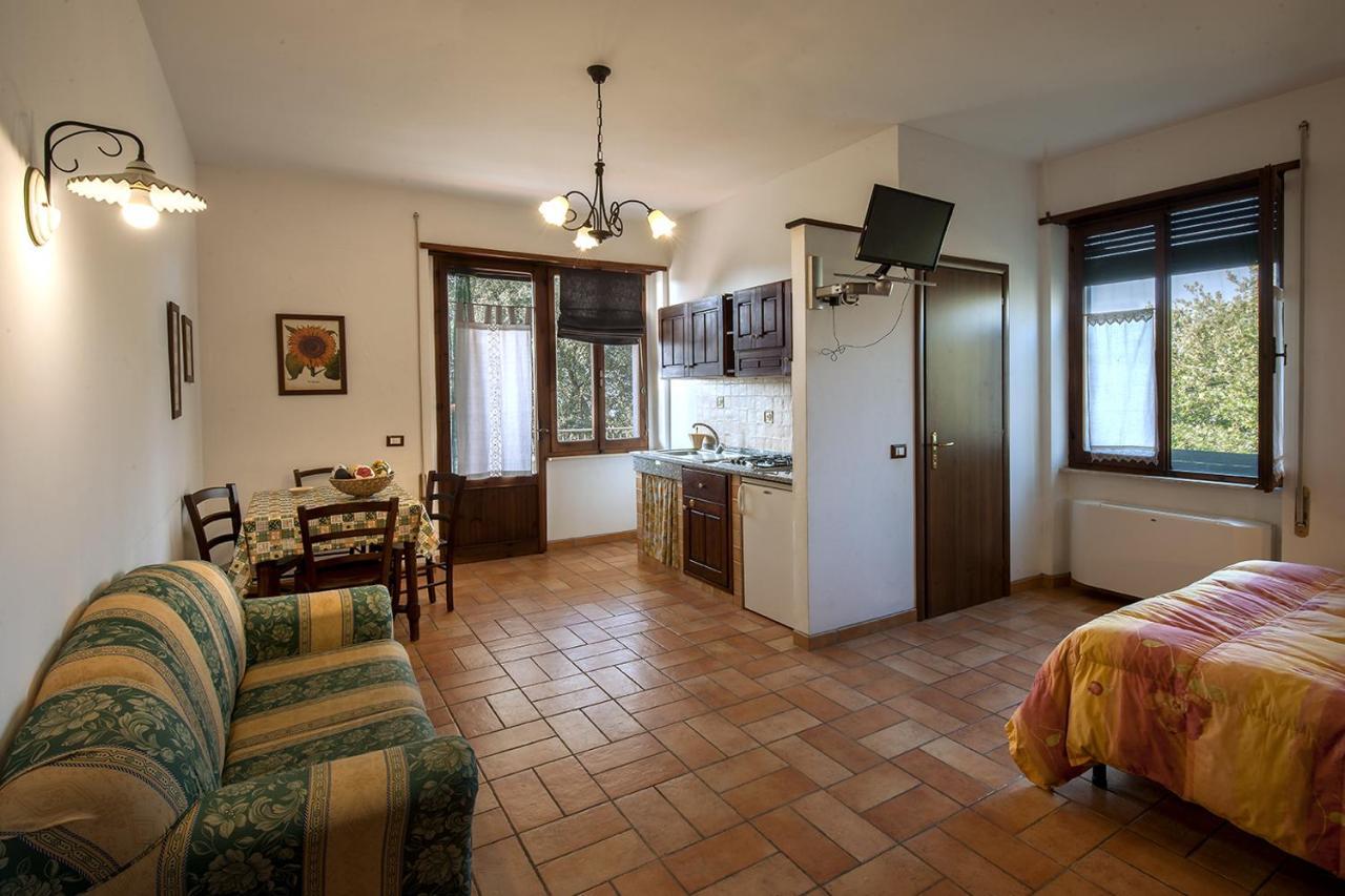 Hotel-fazenda rural Fattoria Poggio Boalaio (Itália Orvieto ...