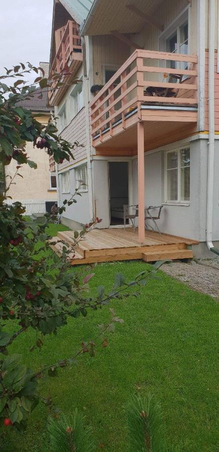 Bay Apartment (Estônia Haapsalu) - Booking.com