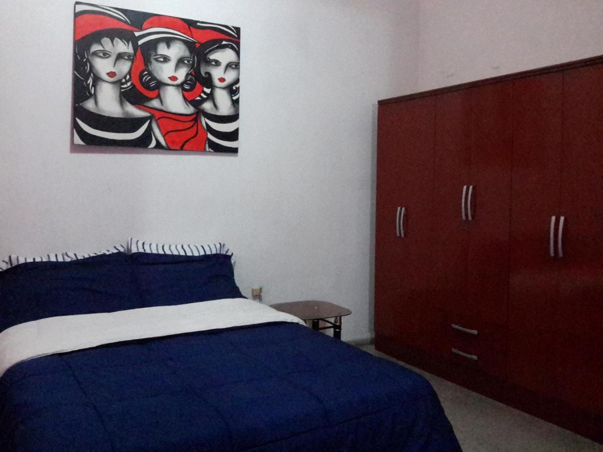 Apartamento En el Centro de la Habana (Cuba Havana ...