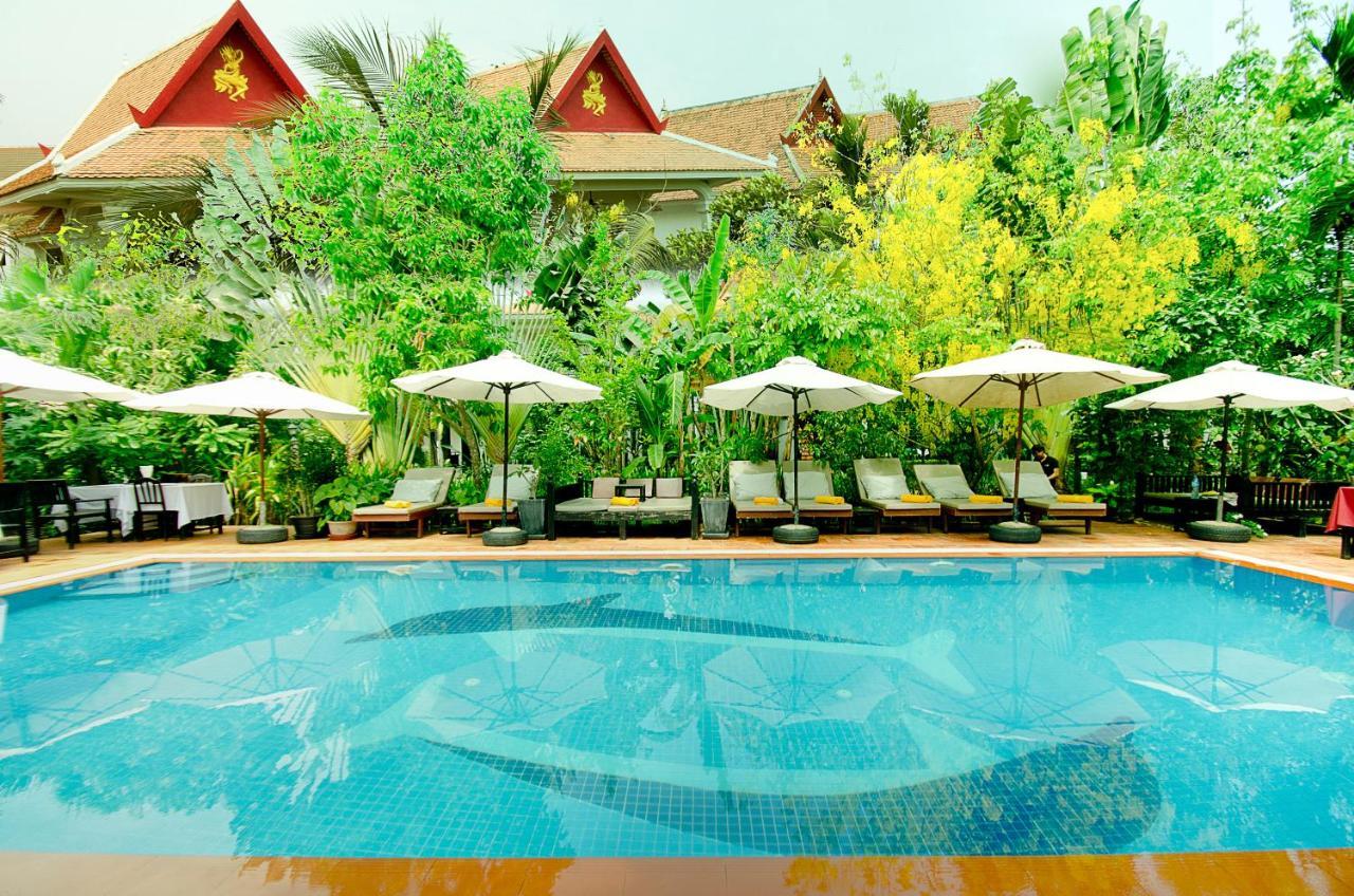 Schoner Garten Mit Pool – castelobran.co
