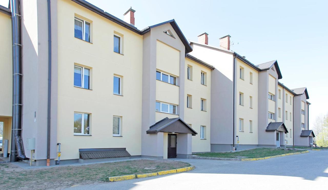 Līvu Apartamenti (Letônia Cēsis) - Booking.com