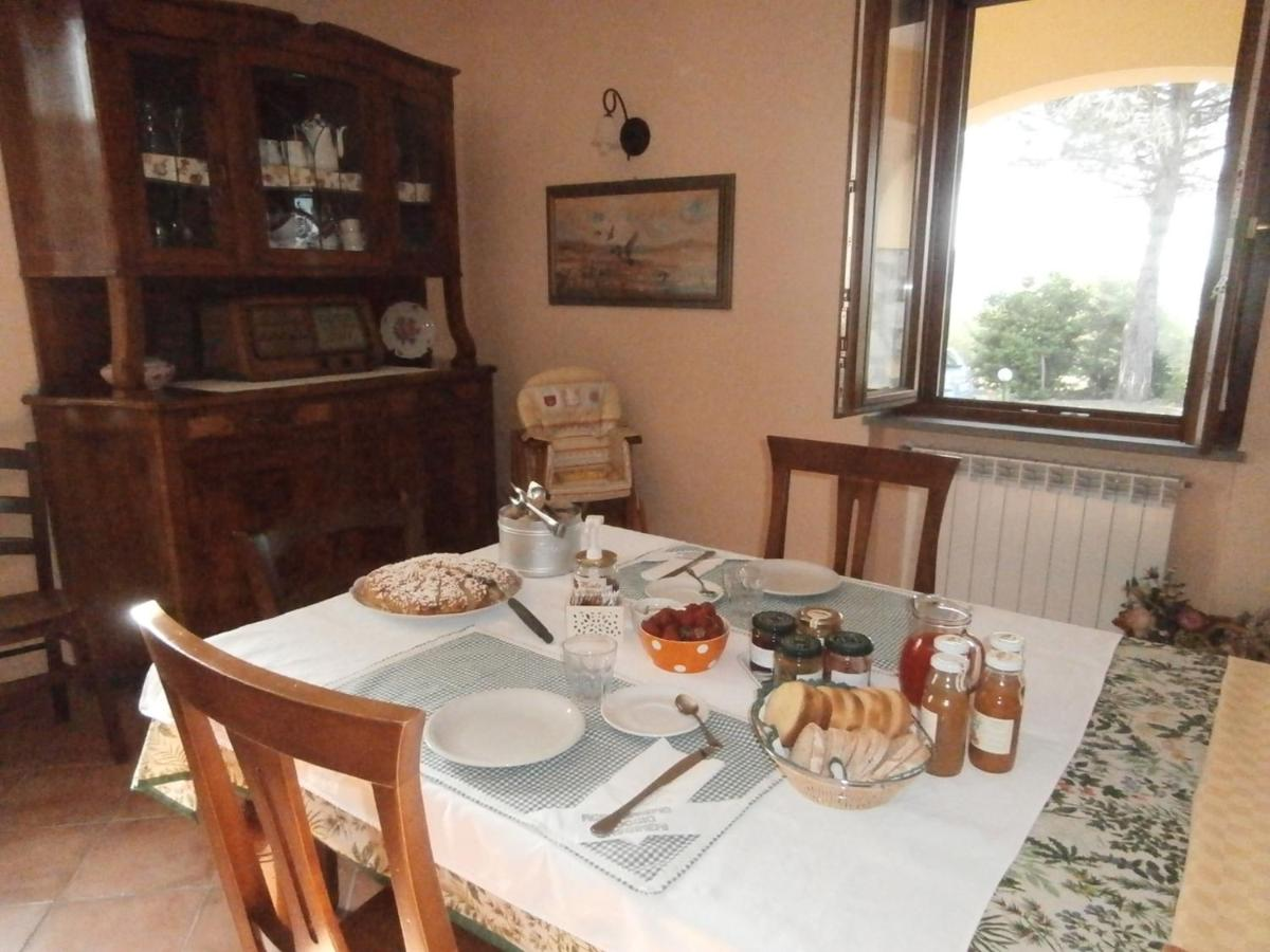 Agriturismo Poggio Sassineri Italia Magliano In Toscana  # Muebles Dico Comedor Dove