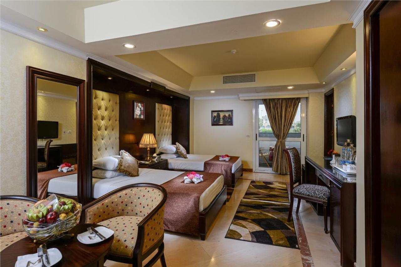 1eb73d9e1 فندق ميريتا ، العاشر من رمضان (مصر مدينة العاشر من رمضان) - Booking.com
