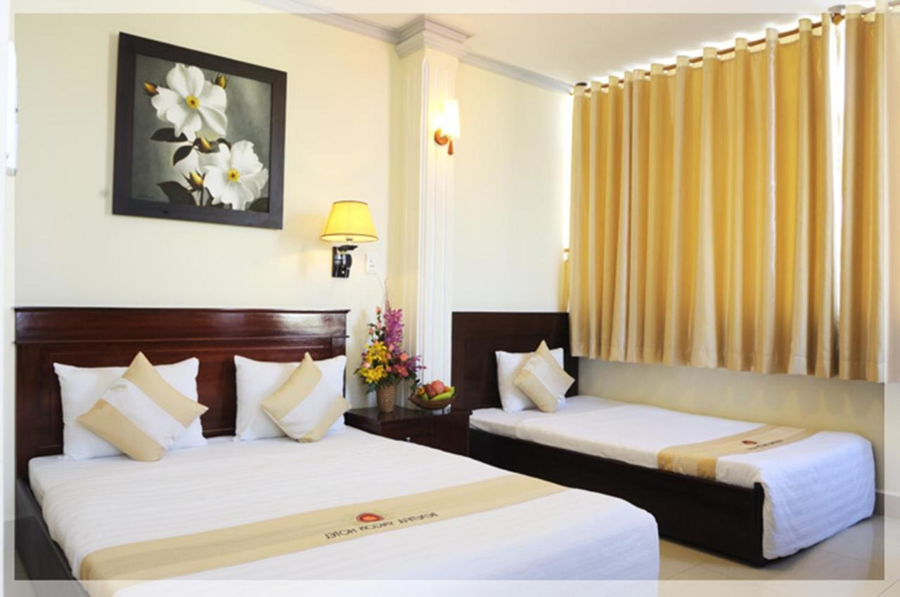 Khách Sạn Beautiful Sài Gòn