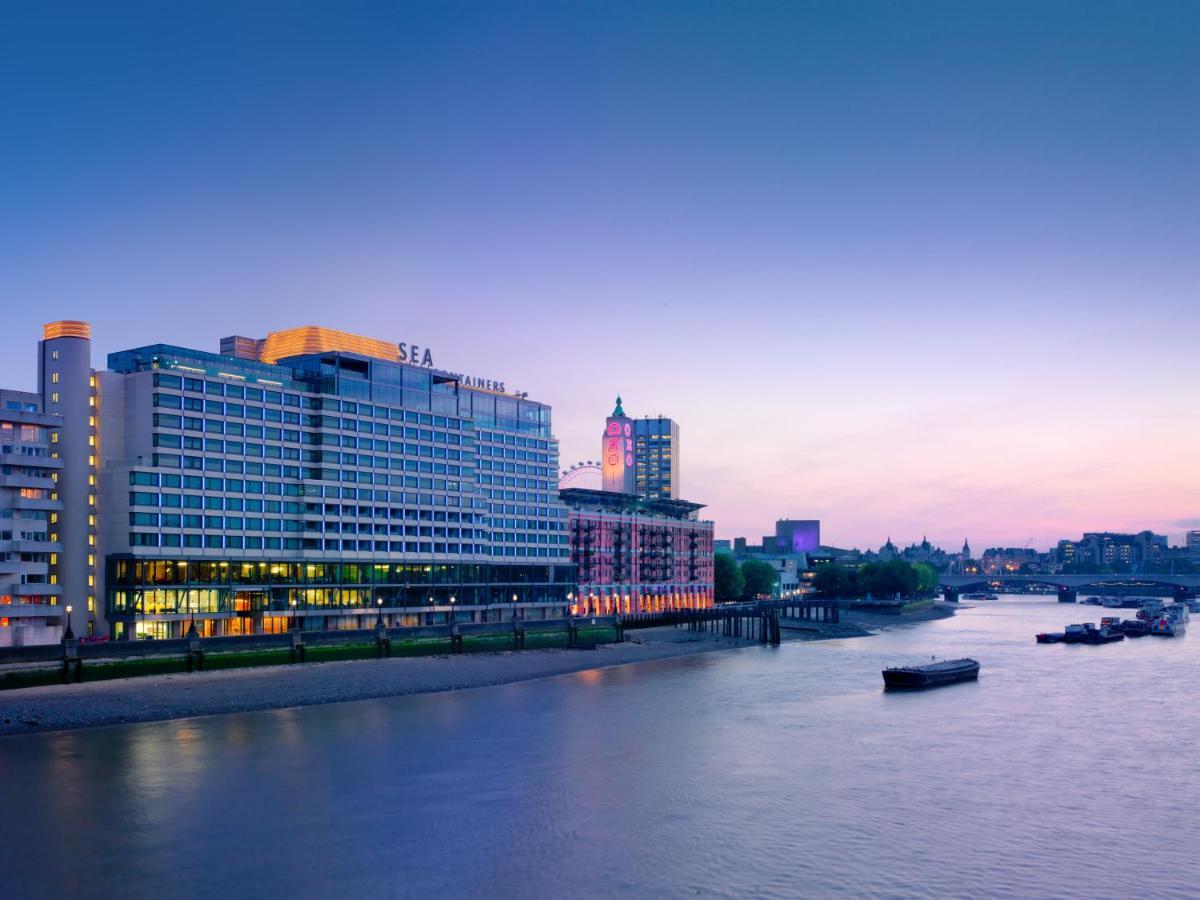 Hotéis para brasileiros: Mondrian London