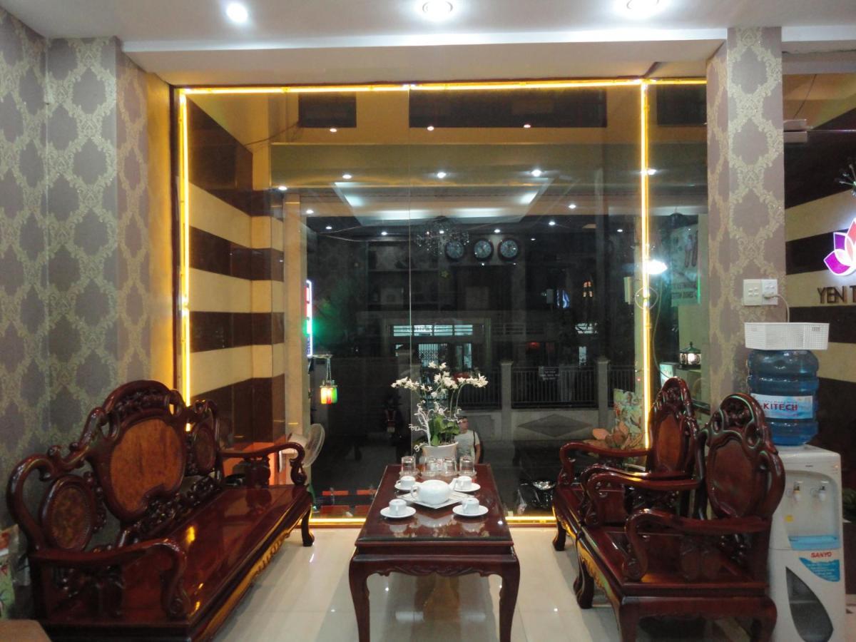 Khách sạn Yến Trang