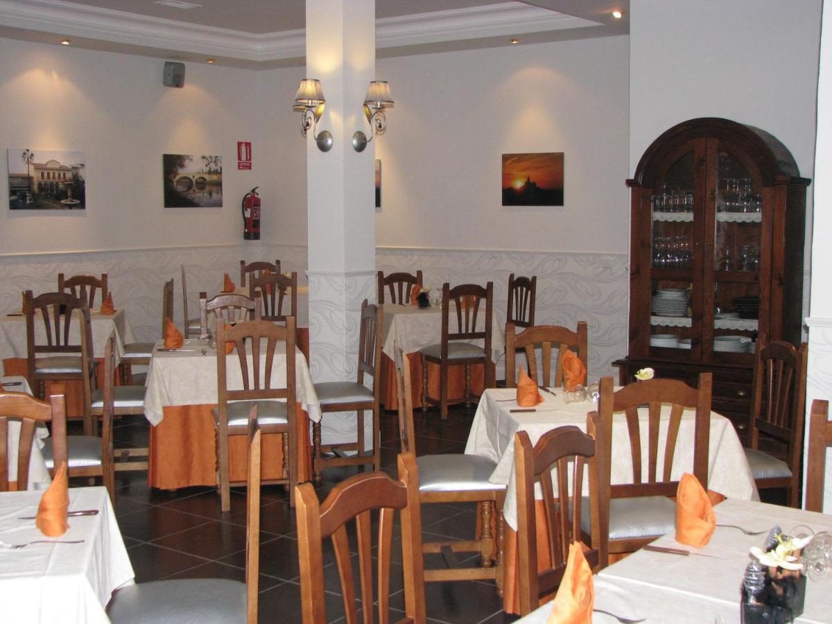 Pousada El Rincon de Higuerlop (Espanha Estremera) - Booking.com