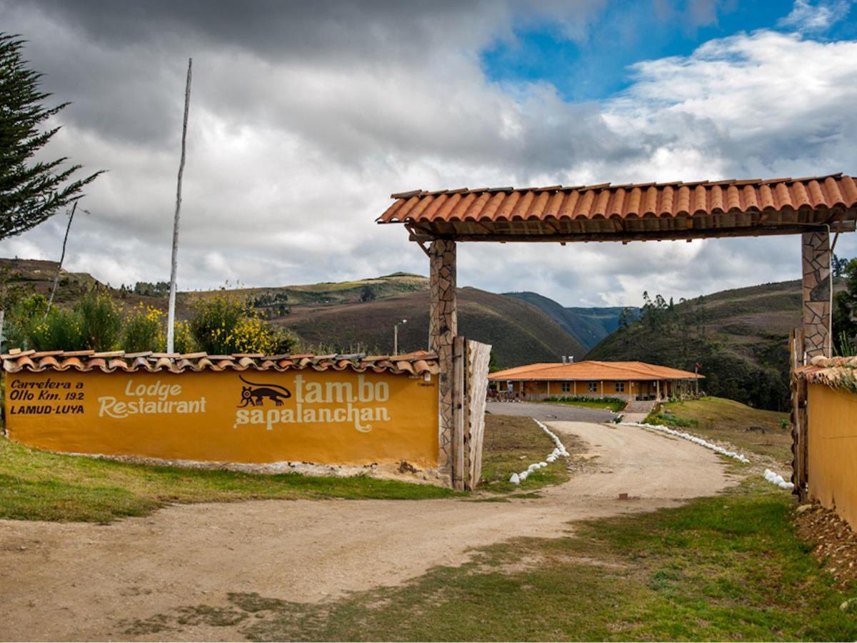 Tambo Sapalanchan (Peru Lamud) - Booking.com
