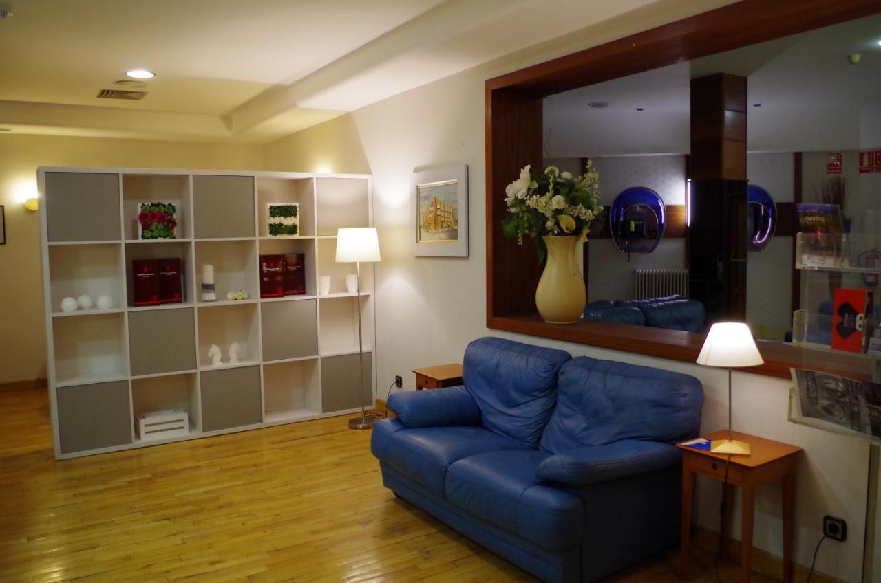 Hotel Alaiz (Espanha Beriáin) - Booking.com