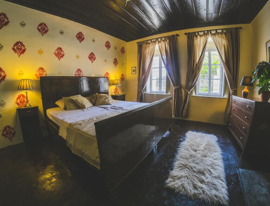 Berat Backpackers Hostel in Albania