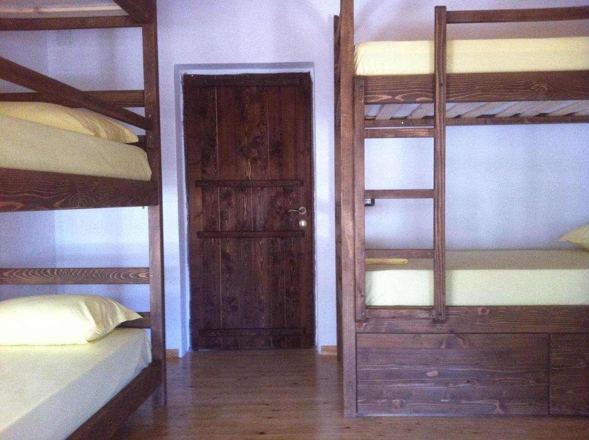 Hostel Mangalem in Berat, Albania