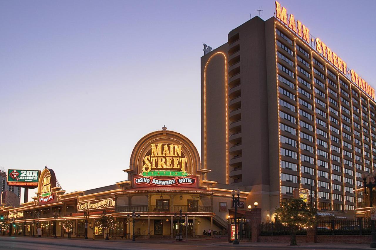 Station casinos downtown las vegas red kings poker app