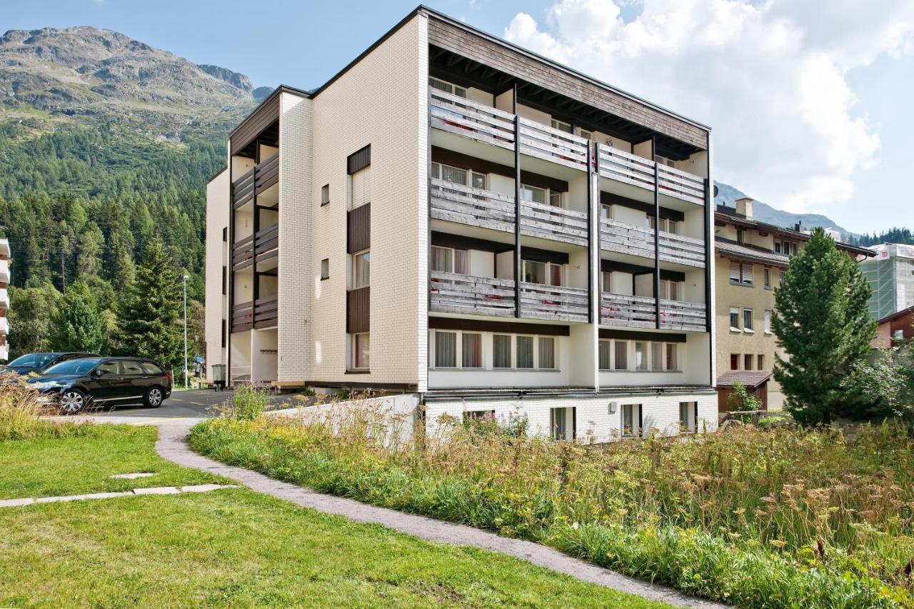 Hostel Casa Franco (Suiza St. Moritz) - Booking.com