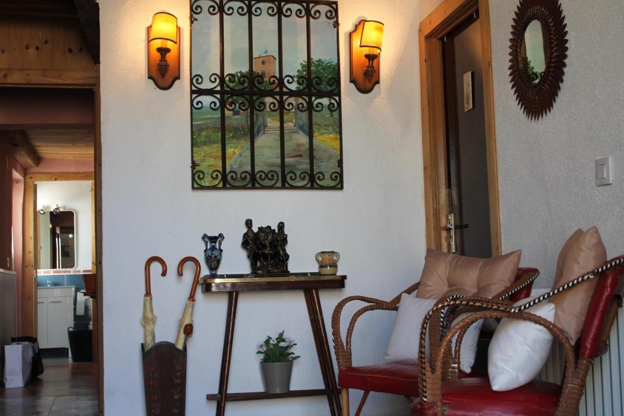 Casa Rural Abuela Simona (España Vega de Santa María) - Booking.com