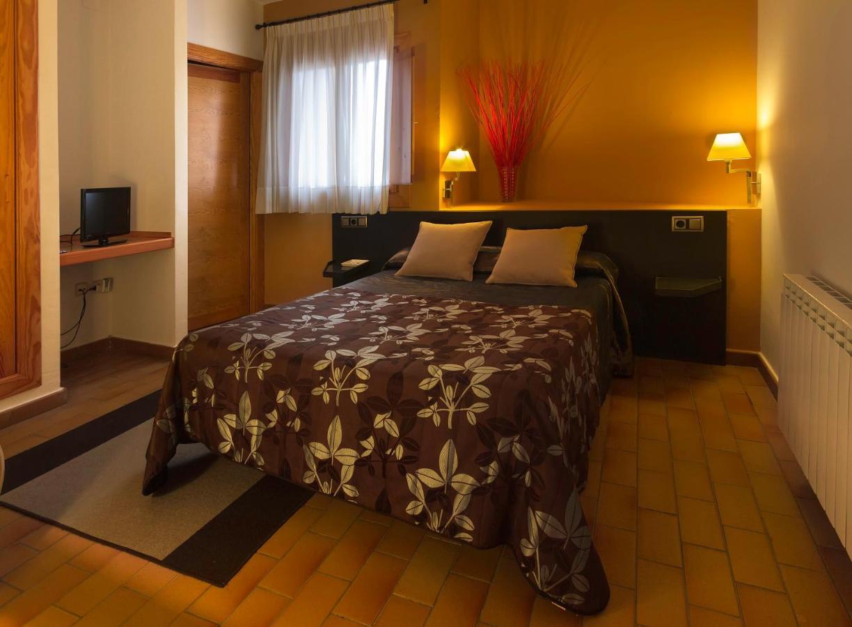 Hotel en zaragoza con spa