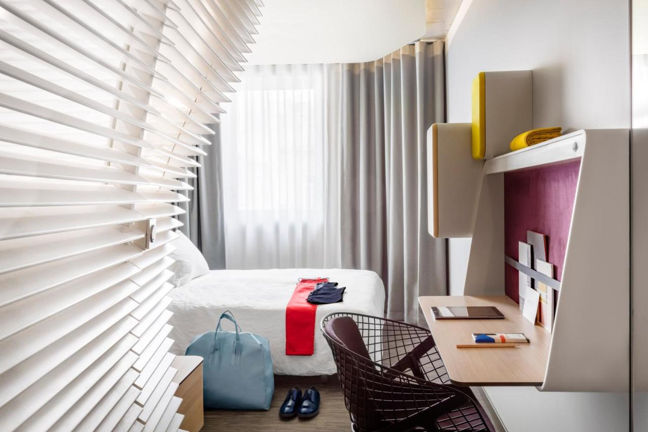 Quarto do Okko Hotels Cannes Centre