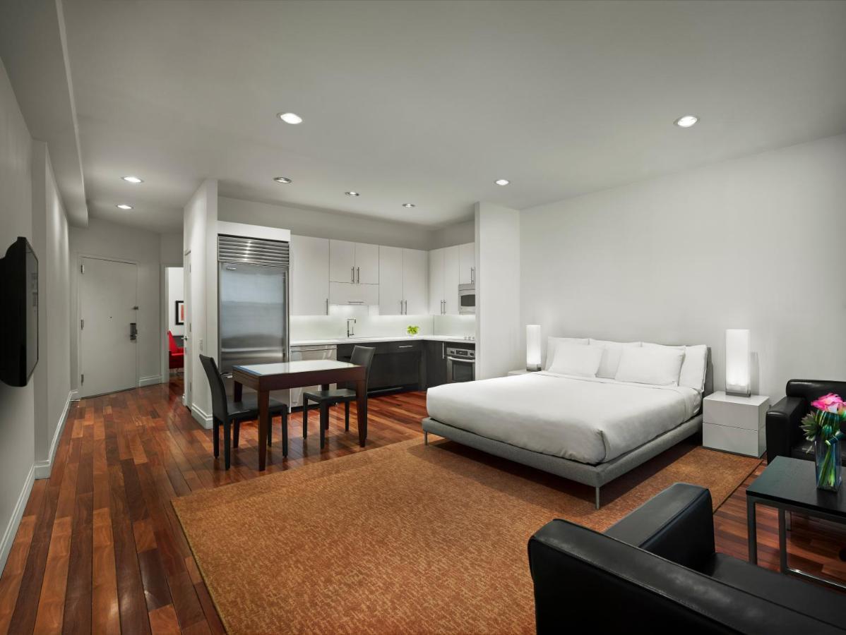 hoteles más baratos de Manhattan
