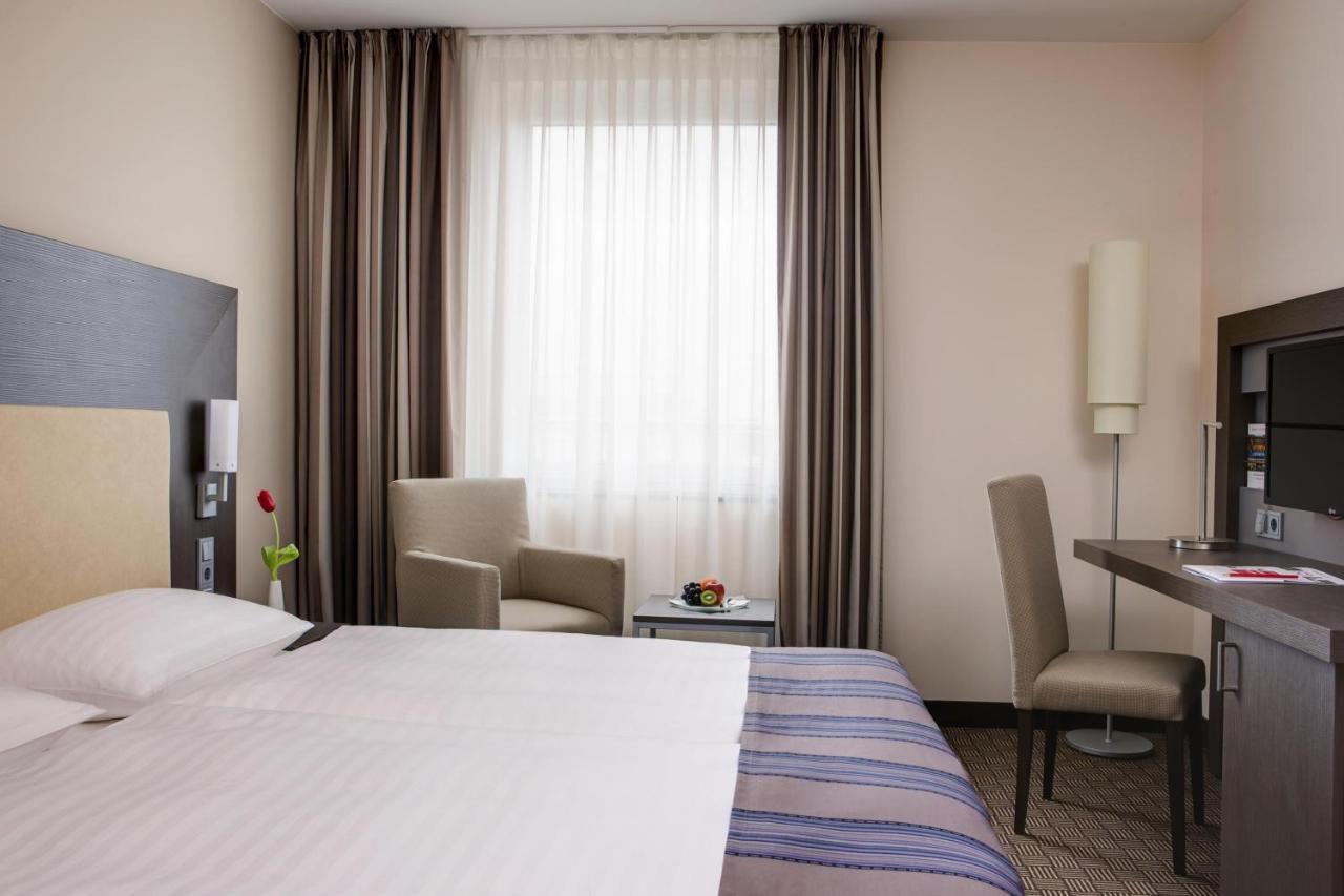 73f0fe8640b95 فندق إنترسيتي بون (ألمانيا بون) - Booking.com