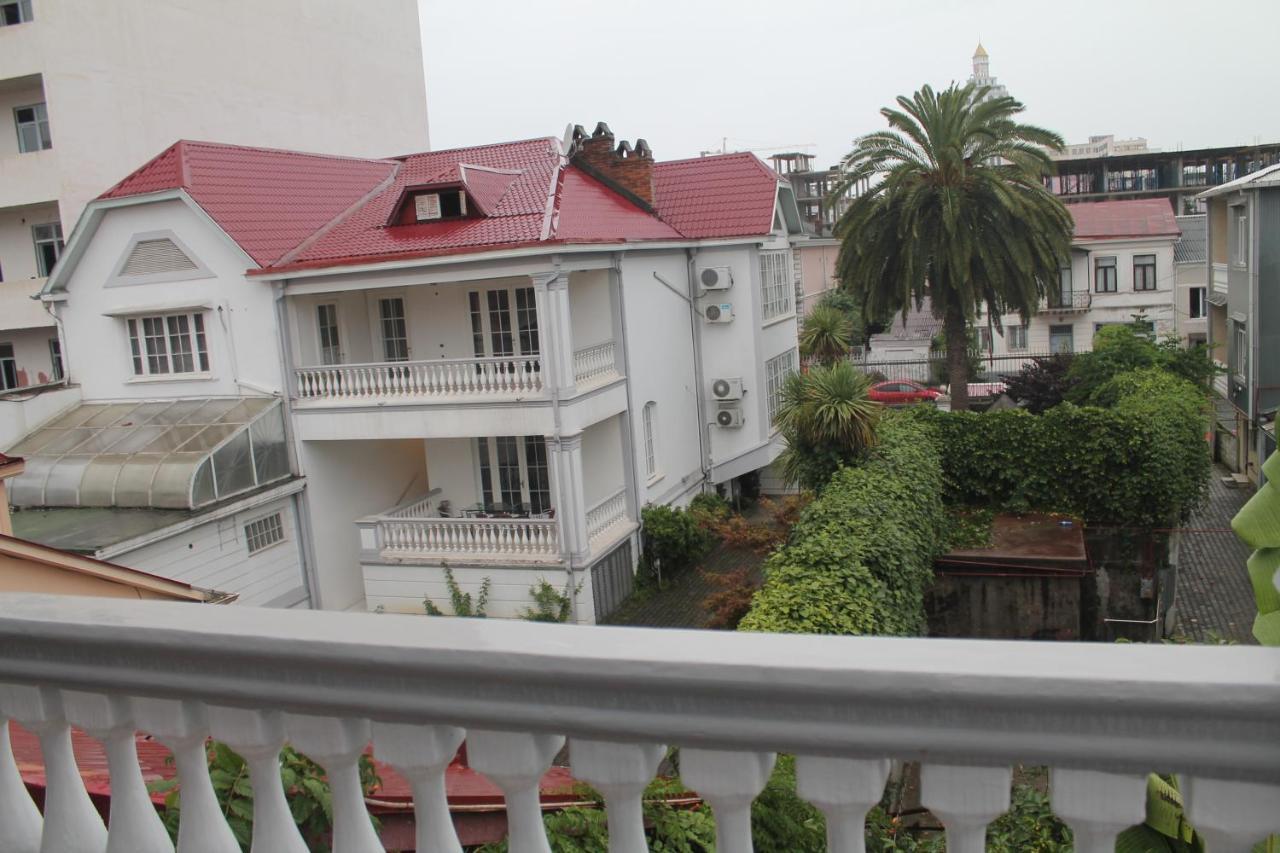 Tatyanas Apartment (Geórgia Batumi) - Booking.com
