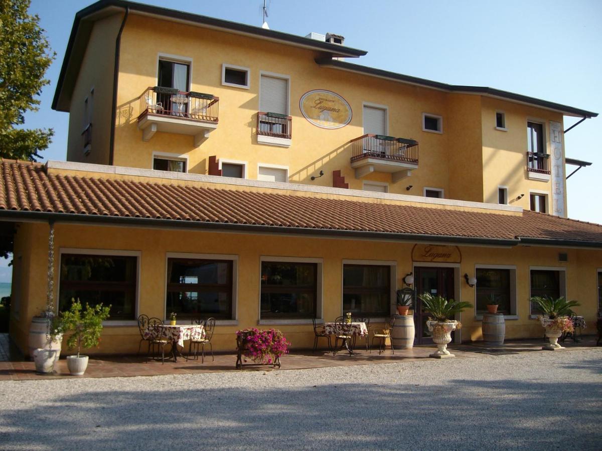 hotel parco al lago lugana di sirmione