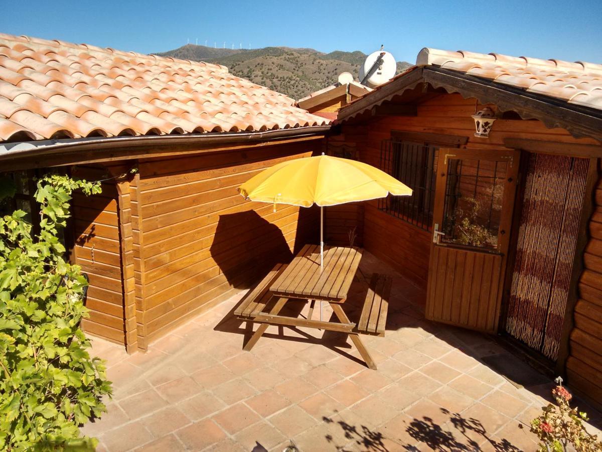 Casa de vacaciones Finca La Piedra Holidays (España Álora ...