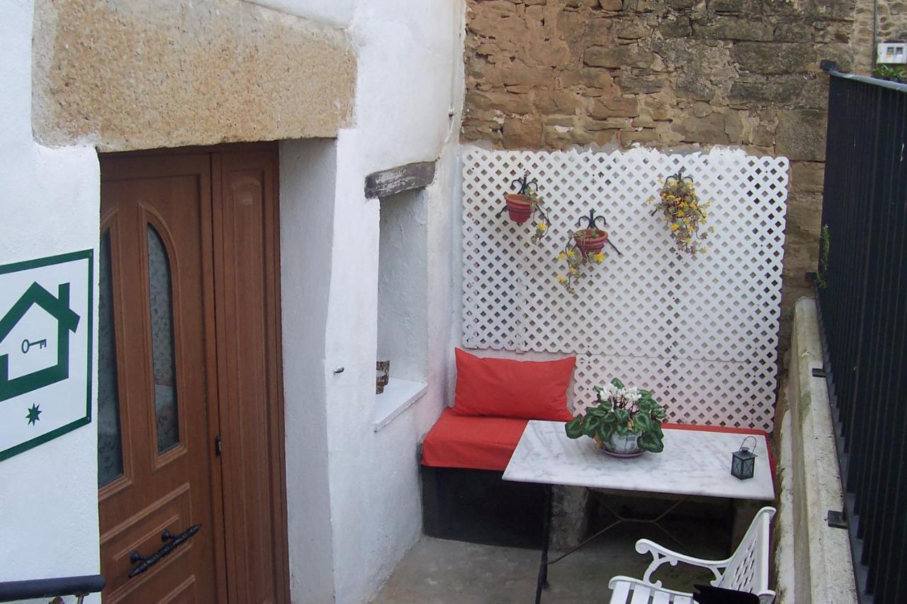 Casa Apartamento Oldabre (Espanha Tirapu) - Booking.com