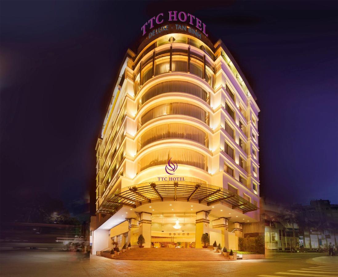 Khách sạn Belami