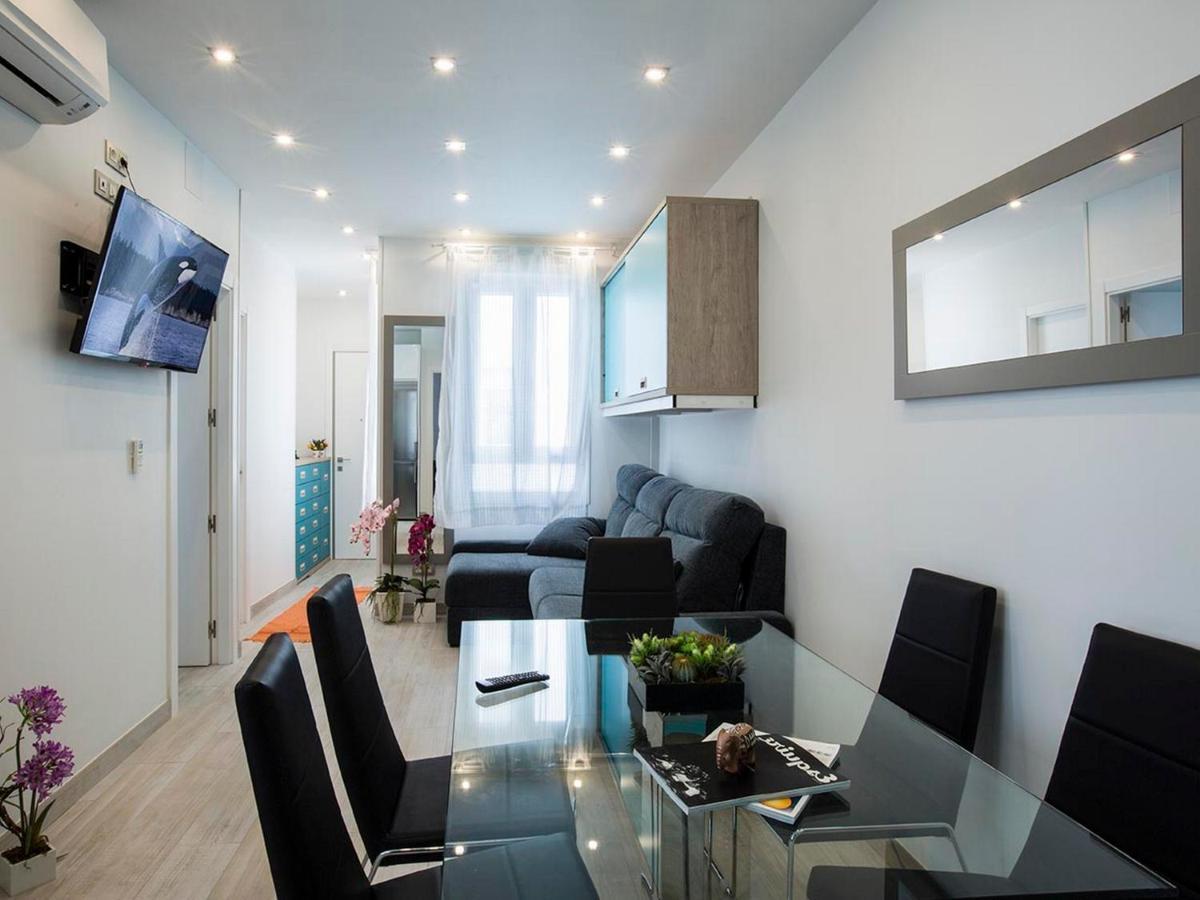 Apartamento Friendly Rentals Salamanca Confort XII (Espanha Madri) -  Booking.com fe8fb1d5ead