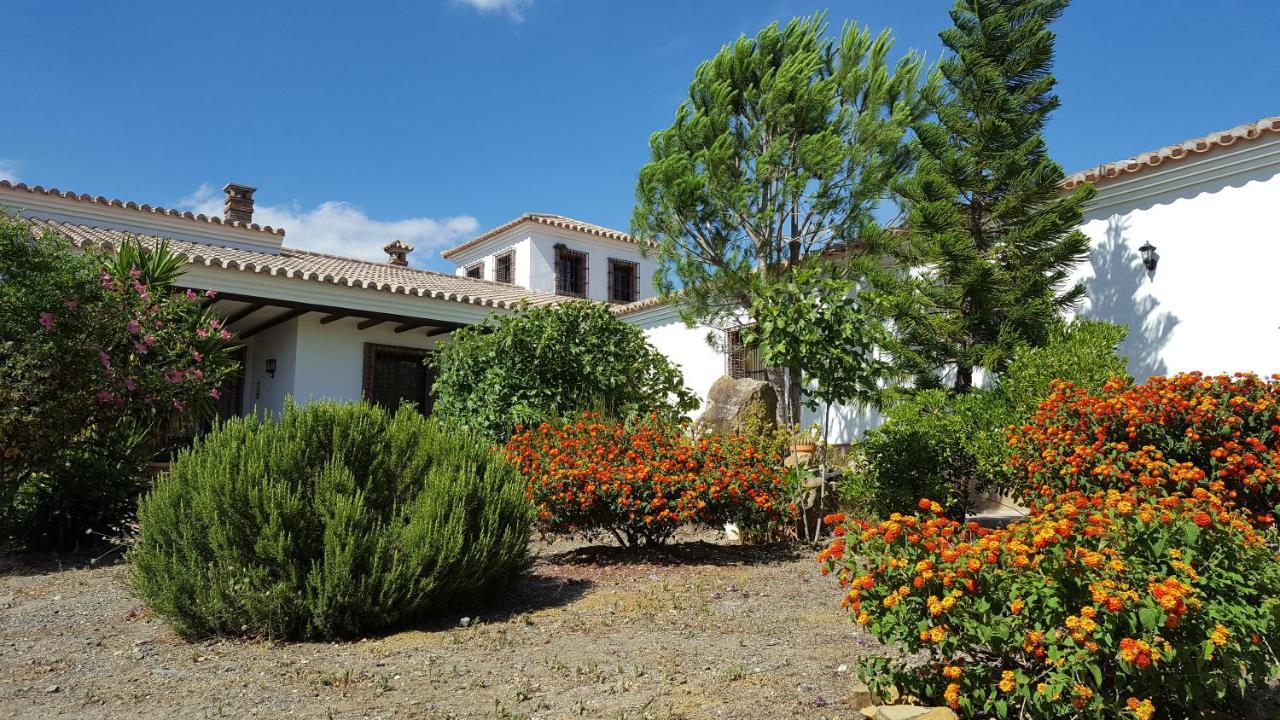 Casa de temporada Finca La Loma del Sabinal (Espanha Álora ...