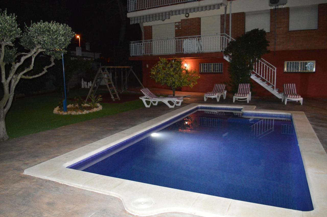 Villa Lagem (Espanha Cubelles) - Booking.com
